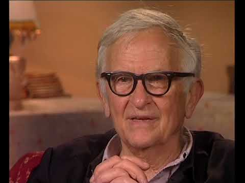 Albert Maysles – With the Filmmaker: Portraits by Albert Maysles (94/97)