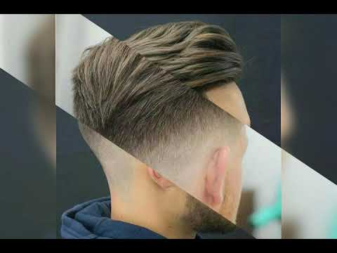 Catalogue Coiffure Homme 2019 Youtube
