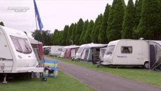 MHCs4-02 TRAVEL & CAMPSITES - Looe Caravan Club Site, Cornwall