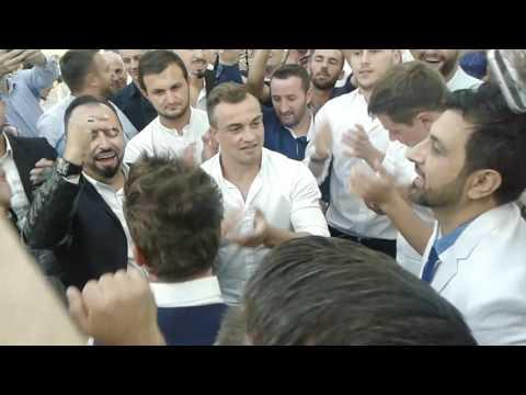 Xherdan Shaqiri Valton krasniqi live dasem pjesa1