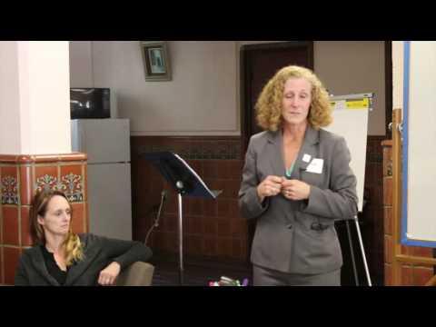 6  Training Crucial Conversations