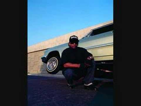 Eazy E - Wanna Be A Balla REMIX