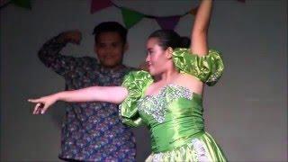 Waray Waray - UP Cebu Cultural Dance Group