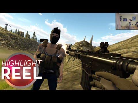 Highlight Reel #359 - Yoink!