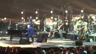"""Miami 2017 & Pressure"" Billy Joel@Byce Jordan Center University Park, PA 12/5/14"