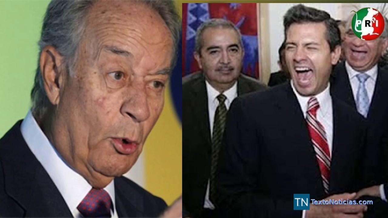 Renuncia lider de OHL y amigo de Peña Nieto tras aceptar fraude al pais