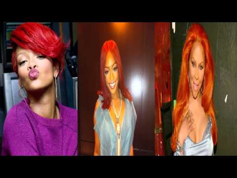 Rihanna ft. Trina & Lil' Kim - Pour It Up [Official Remix]
