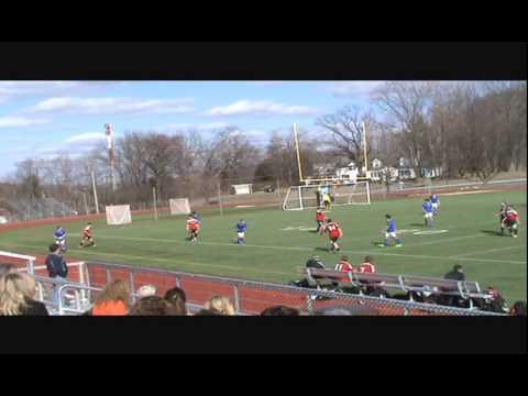 SSC Spartans vs Jersey United U16B NJ Cup