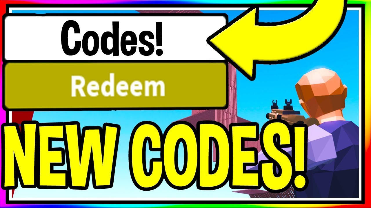 All New Roblox Strucid Codes - YouTube