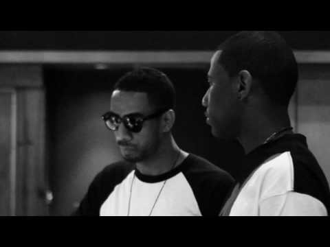 Ryan Leslie x Fabolous You Be Killin Em InStudio