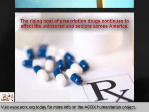 Pharmacy Discount Network Donate Rx Help To Goodwill Industries of Ashtabula,Inc  By Charles Myrick