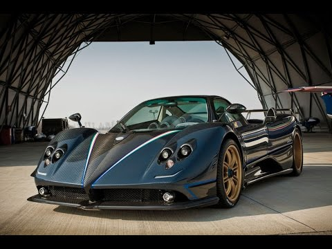 Top 10 Fastest Sports Cars In The World