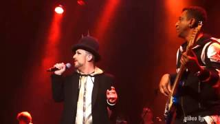 Culture Club-LIKE I USED TO-Live @ River Rock Casino, Richmond, BC, July 18, 2015-Boy George