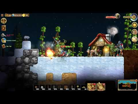 Craft the World + New DLC ( Ice World ) |