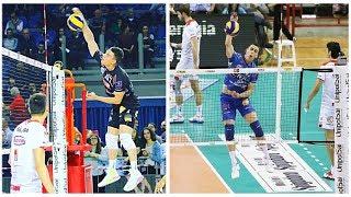 LIBERO SPIKE !? Crazy Volleyball Spikes (HD)