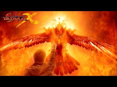 The Beginning of Satria Garuda BIMA X
