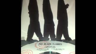 The Black Flames - Watching You (1990)