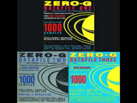 Zero-G Datafile Snippets