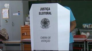 A eleição suplementar ao Senado em Mato Grosso será realizada no dia 26 de abril. A vaga foi aberta com a cassação do mandato da senadora Selma Arruda, ...