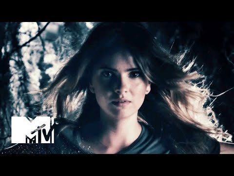 Teen Wolf | Season 5 Opening Titles | MTV