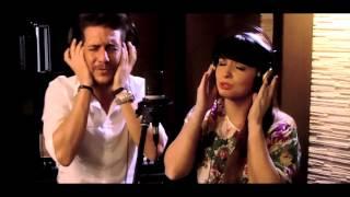 "Moriana y Manuel de Manuel - ""Se me olvidó despertar"" Makin..."