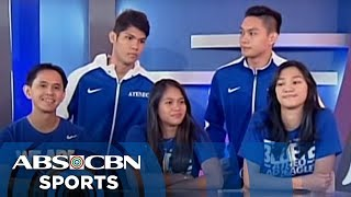 The Score: ASEAN University Games
