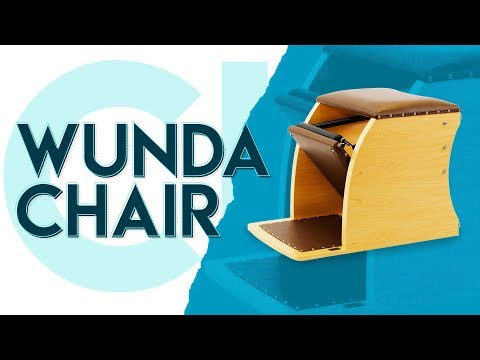 Aparelhos de Pilates: Wunda Chair - Nanô Pilates