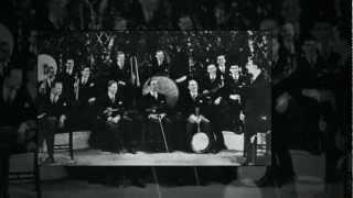 """Irving Aaronson & His Commanders - """"my Scandinavian Gal"""""""