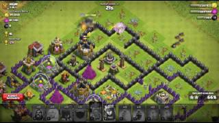 Neue Truppen Level Neues Gebäude BOMBENTURM!!! Clash Of Clans Update Lets Play COC #003