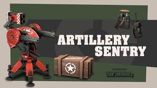 The Artillery Sentry