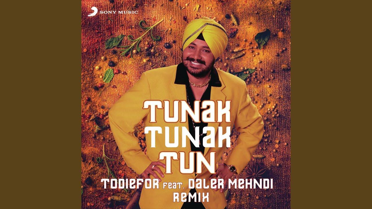 Tunak Tunak Tun (Remix) - YouTube