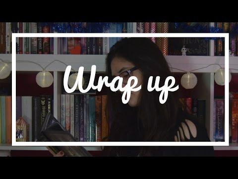WRAP UP DICIEMBRE /Heima en los libros