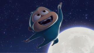 Обезьянки из космоса (Alien Monkeys) - Ледники (13 серия)