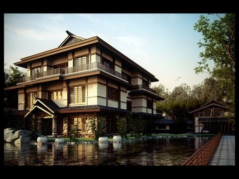 Life in Japan: Living in a Mansion