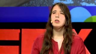 Nuestro derecho a ser escuchados | Claudia Lera | TEDxYouth@Valladolid