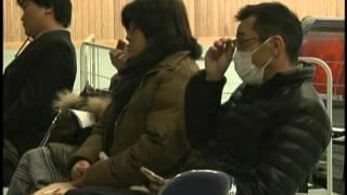 鈴木 稔 【小川中学校講演企E012年2朁E日�