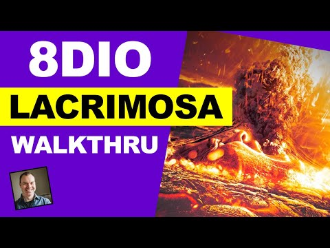 8Dio Lacrimosa Choir - Stumble Through (not a review) - YouTube
