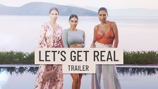 Let's Get Real - Senna Gammour Reality Show Trailer