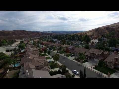 Sneak Peak: SunPower Santa Clarita Solar Installation
