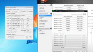 Overclock AMD FX 6300 @4.4 Ghz