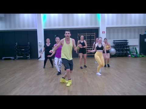 Zumba Don Of Finland - Suma Y Resta - El Micha Feat Gilberto Santa Rosa