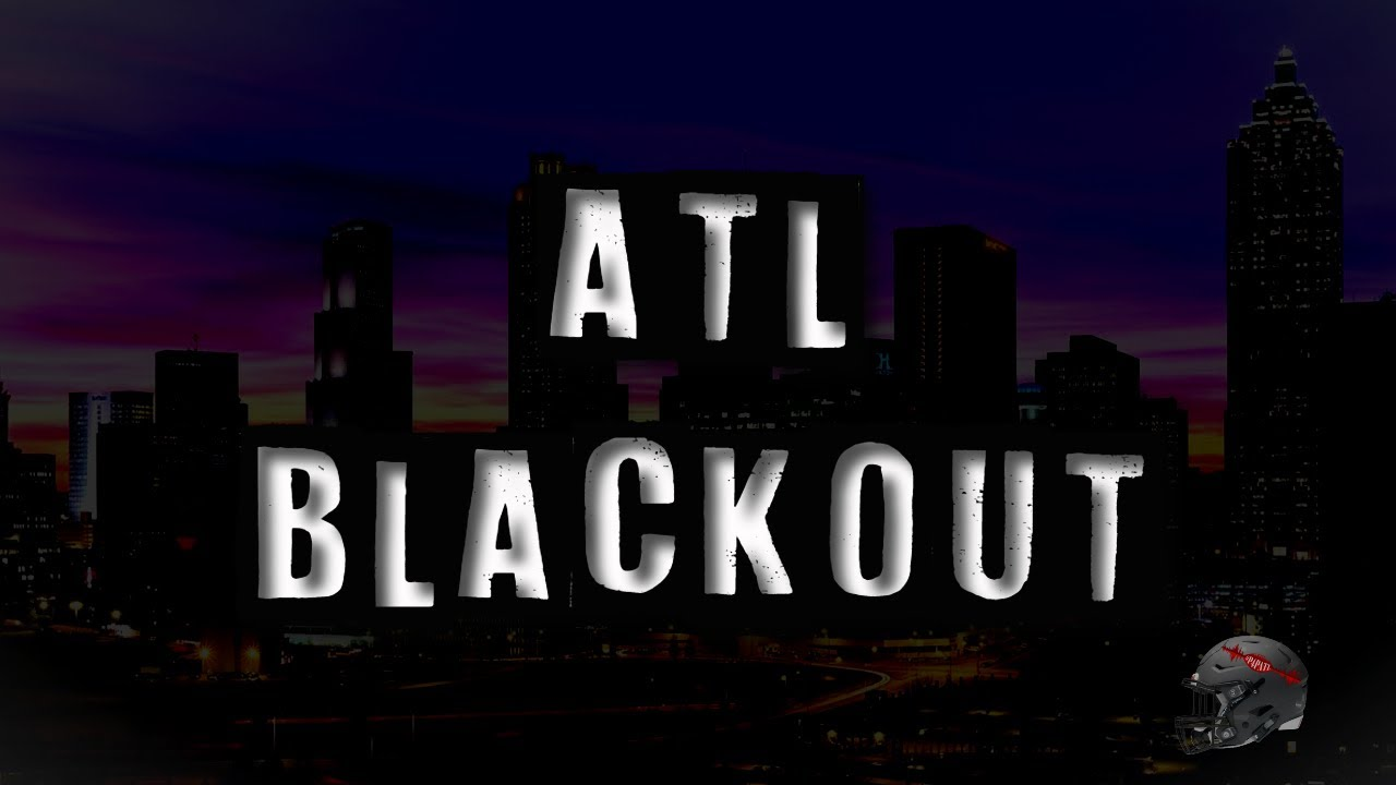 "Atlanta Falcons Original Hype Song And Video Anthem 2020 ""ATL BLackout"" #P4PATL|Defend The Benz"