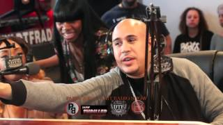 Cisco Rosado from Love & Hip Hop and How He Feels About Sex
