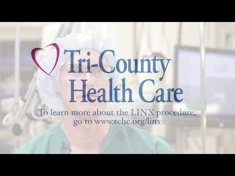 LINX Reflux Management procedure | Tri-County Health Care
