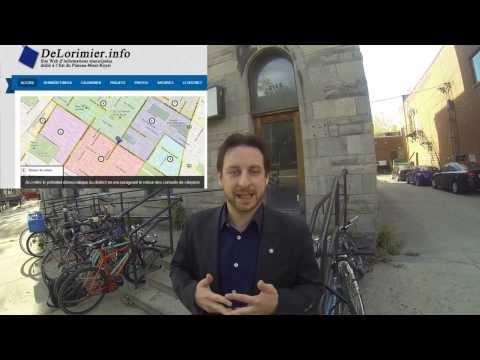 Des conseils de citoyens dans le Plateau-Mont-Royal ?