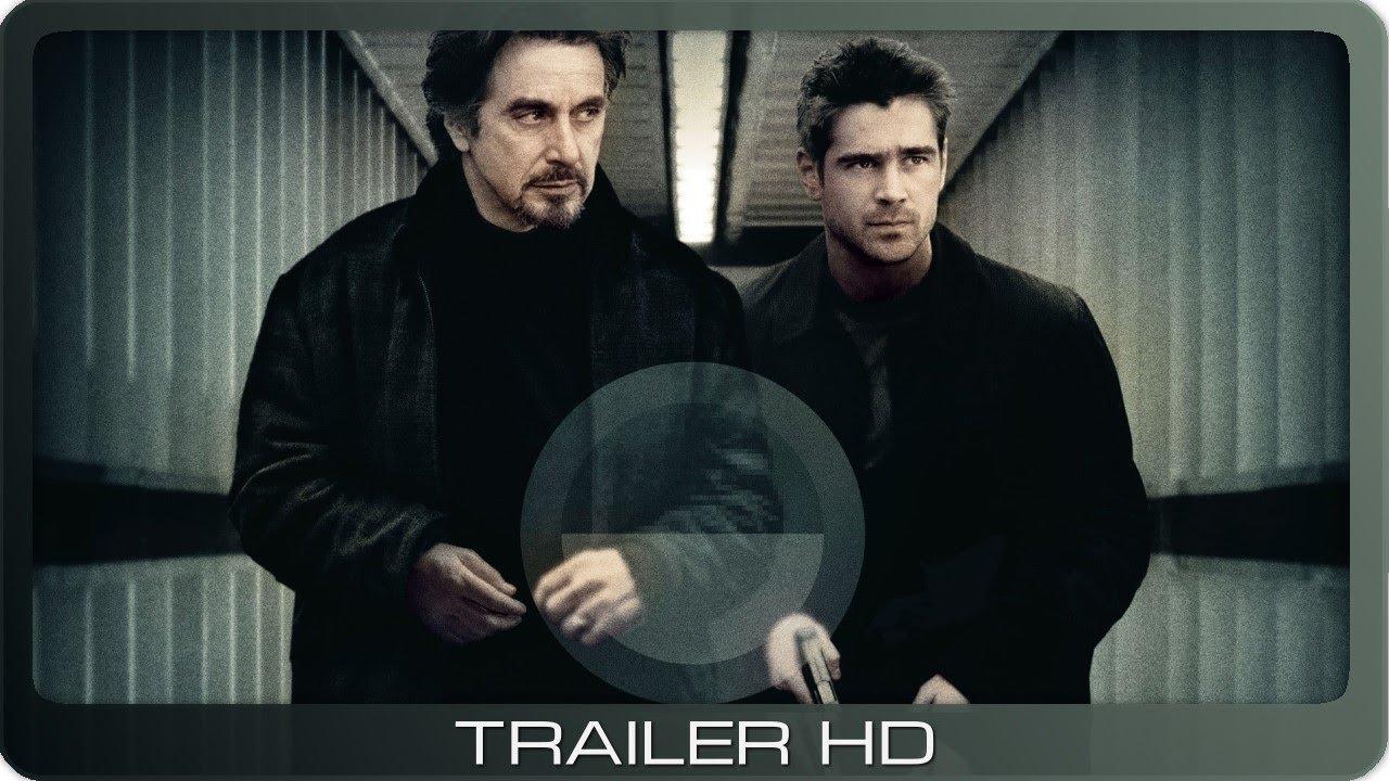 Der Einsatz ≣ 2003 ≣ Trailer