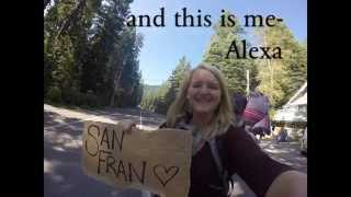 In Travel We Trust: A Hitch Hiking Documentary (Ep. 1)