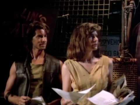 Random Movie Pick - Aftershock 1990 YouTube Trailer