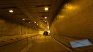 Hugh L. Carey Tunnel, New York