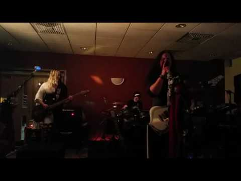 FyreSky - Ashes Live at Grays Civic Hall
